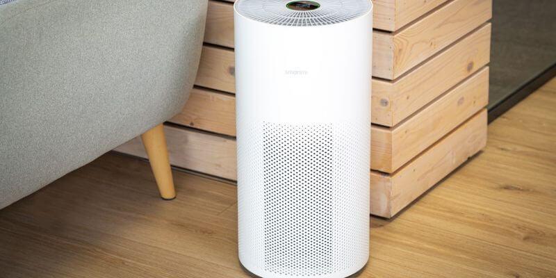 Best Air Purifier for basement office