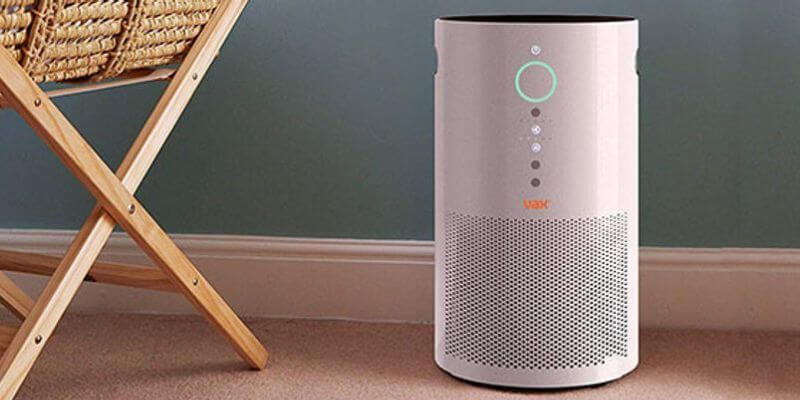 Best Air Purifier for cigarette smoke and quiet