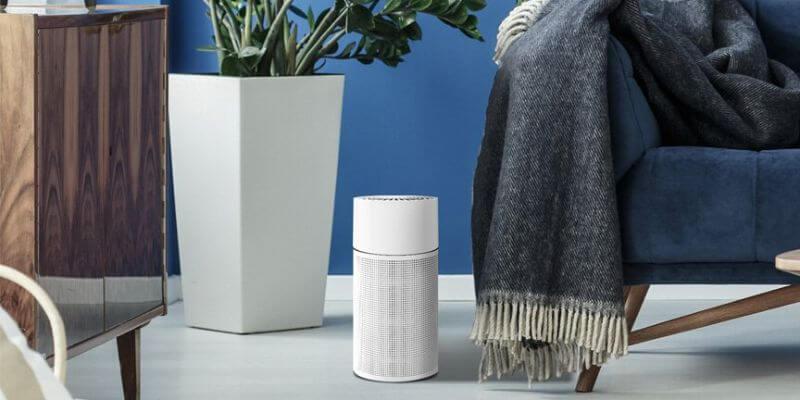 Best Air Purifier for litter dust