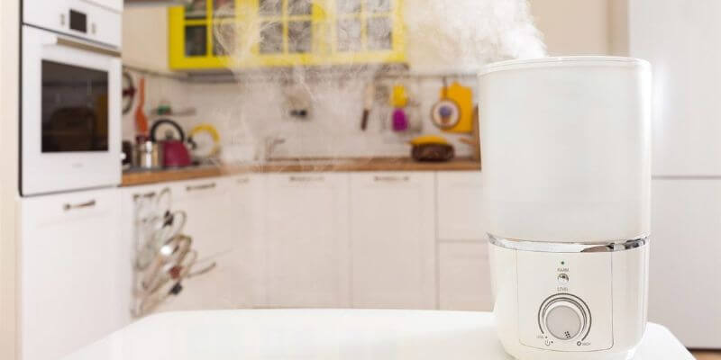 Best Air Purifier for smokey cooking